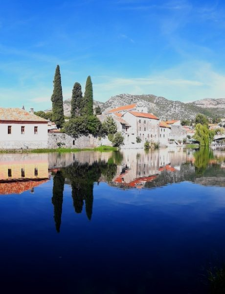 Balkansko solo putovanje
