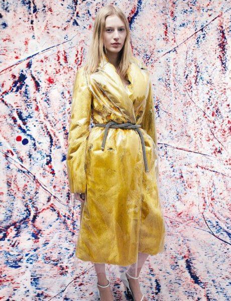 Najbolji momenti: Raf Simons za Calvin Klein