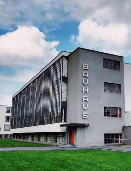 Bauhaus: Hoteli i građevine u kojima možeš odsesti