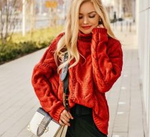 Sweater weather: Novi džemperi