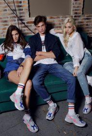 Love '90s: Pravila oblačenja za urbane devojke