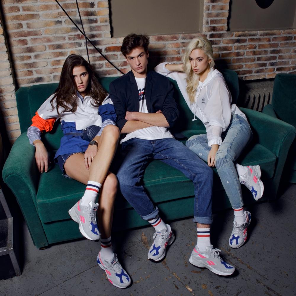 reebok 1 1 Povratak 90 ih: Tri stvari koje treba da znaš o dekadi koja je kršila sva modna pravila