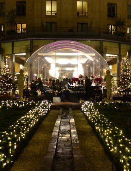 Najbolji zimski barovi u Parizu