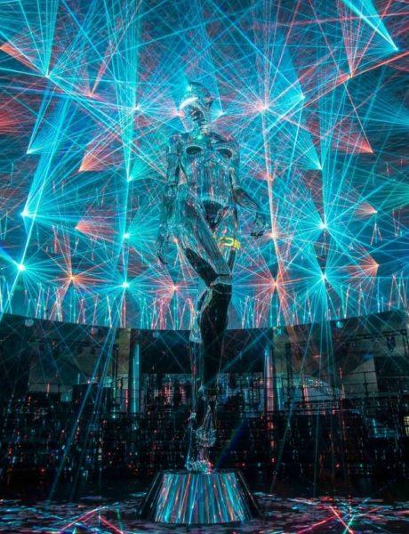 Fashion rekapitulacija: Futuristička 2018-a
