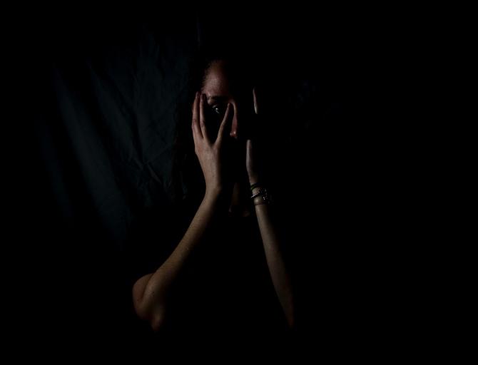 seksualno uznemiravanje Šta je tačno seksualno uznemiravanje