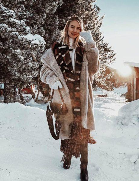 Layering: Najbolji zimski trikovi u oblačenju