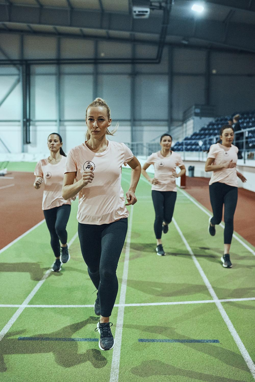 1 1 #SheRuns21k: Iskreni osvrt na prvi trening devojke koja je do sada trčala samo za autobusom   ponekad!