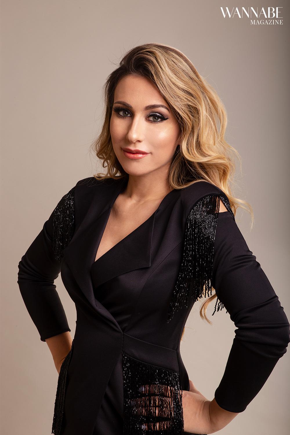 2 Talks With WDA Winners: Anastasija Đurić (Fashion Blogger of the Year 2018)