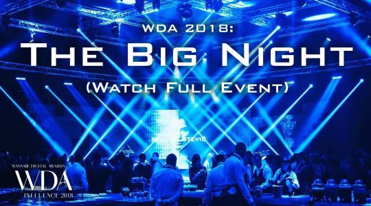 WDA Full Event