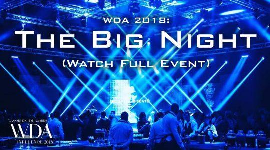 WDA Full Event