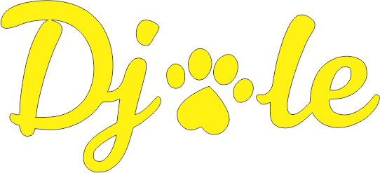 Djole logo Đoletove avanture: Jedna kolumna, dve želje i tri bandere