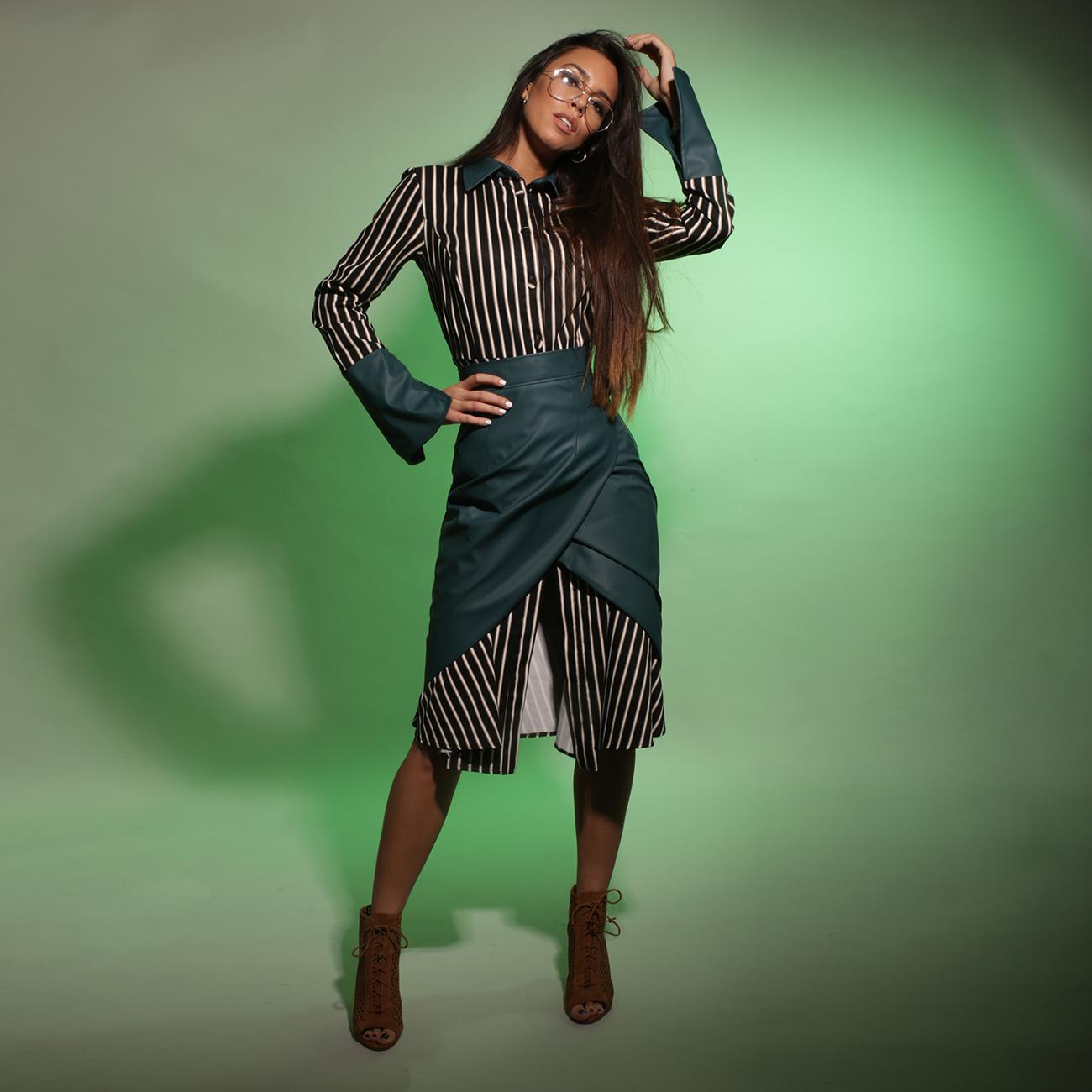 IMG 2725 NINAMILÀN studio: Attitude Is The New Black!
