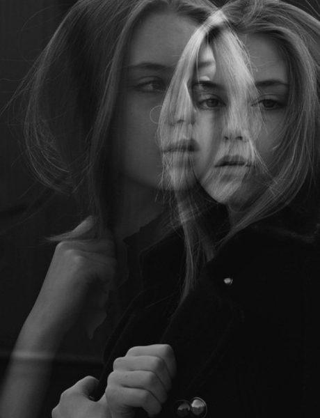Kriza identiteta: Ko je ova osoba u ogledalu?