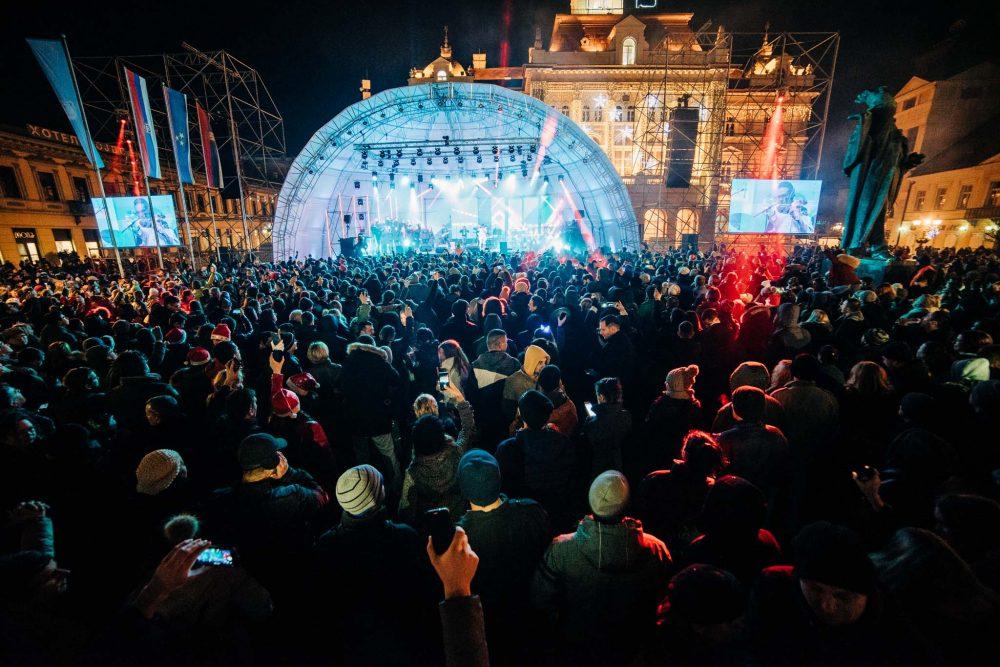 V Velickovic 01Jan2 e1546613411903 Дочек 2019: Novi Sad omladinska prestonica kulture