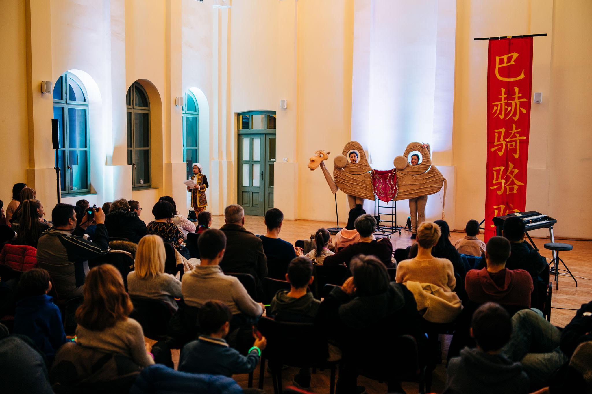 V Velickovic 31Dec87 Дочек 2019: Novi Sad omladinska prestonica kulture