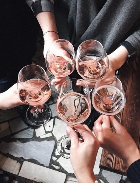 Valentine's Day what?! Mesto na kojem ćeš se odlično provesti sa svojim drugaricama, *onog* dana u februaru!