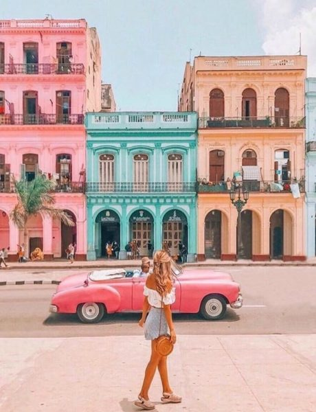 Za zaljubljenike u Kubu: Knjige koje moraju da se nađu na tvojoj listi