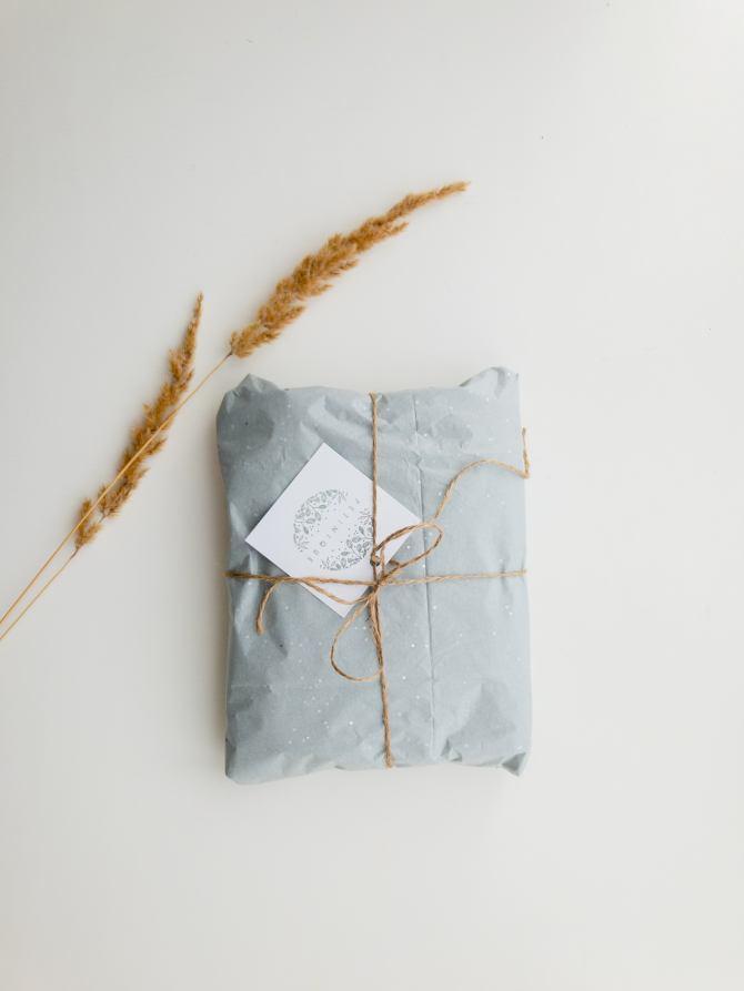 poklon 1 Pet razloga zbog kojih je davanje dobro za nas