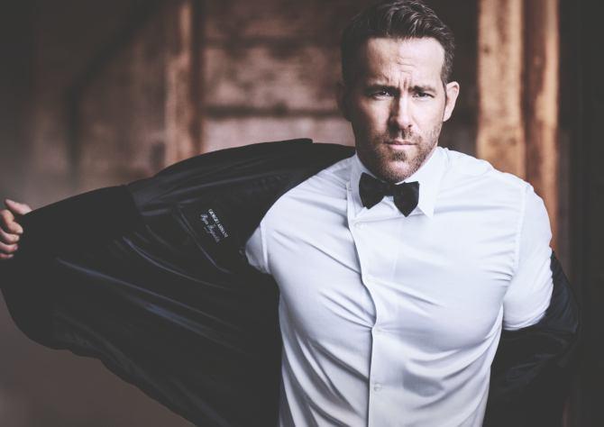 rajan rejnolds Ryan Reynolds je novo zaštitno lice mirisa Armani Code