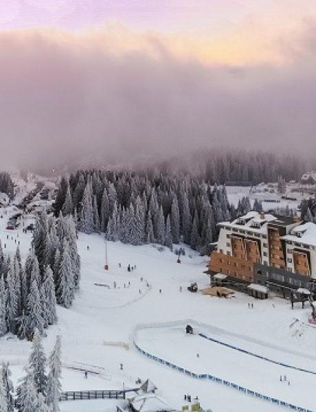 Sezona na Kopaoniku u punom jeku: MK Resort medijima predstavio luksuzni Gorski Hotel & Spa