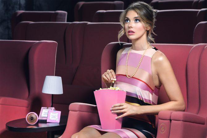 Oskarovski izgled je moguć uz FOREO oskar e1550852988282 Želiš oskarovski izgled, kao na crvenom tepihu?