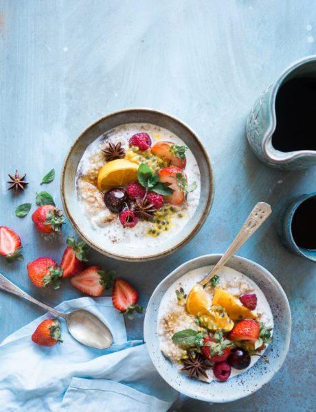Pitali smo nutricionistu: Sve što nisi znala o ishrani kada treniraš