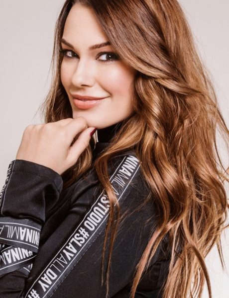 Talks With WDA Winners: Tamara Ćosić (Beauty Blogger of the Year 2018)