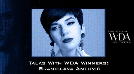 WDA Winners: Branislava