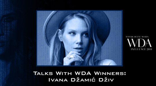 WDA Winners: Dživ