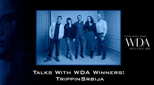 WDA Winners: TrippinSrbija