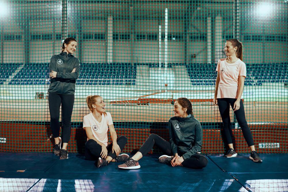 adidas sheruns21k 2 Pitali smo nutricionistu: Sve što nisi znala o ishrani kada treniraš