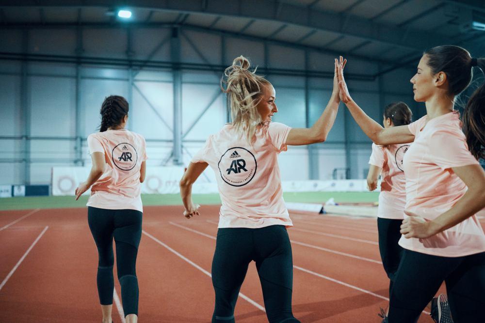 adidas sheruns21k Nutricionisti savetuju: Ovo je pravilna ishrana kada treniraš!