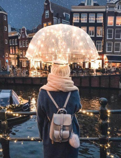 Zašto je Amsterdam prestonica multikulturalizma?