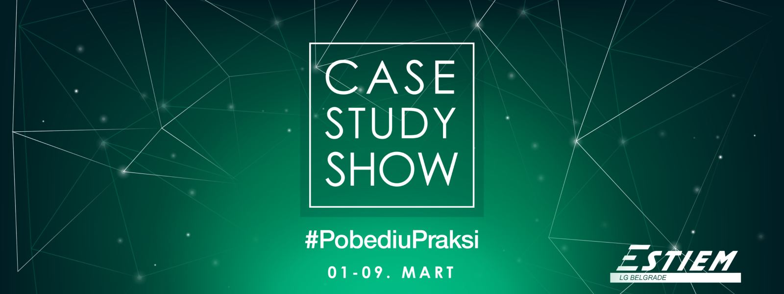 case study show estiem