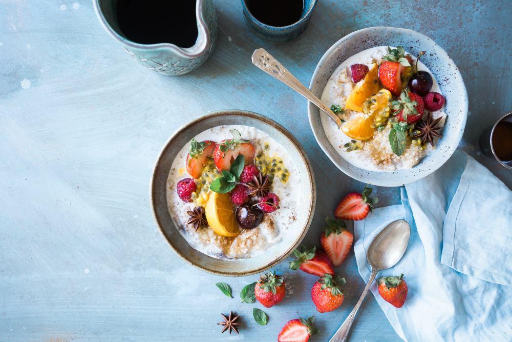hrana za trkače Nutricionisti savetuju: Ovo je pravilna ishrana kada treniraš!