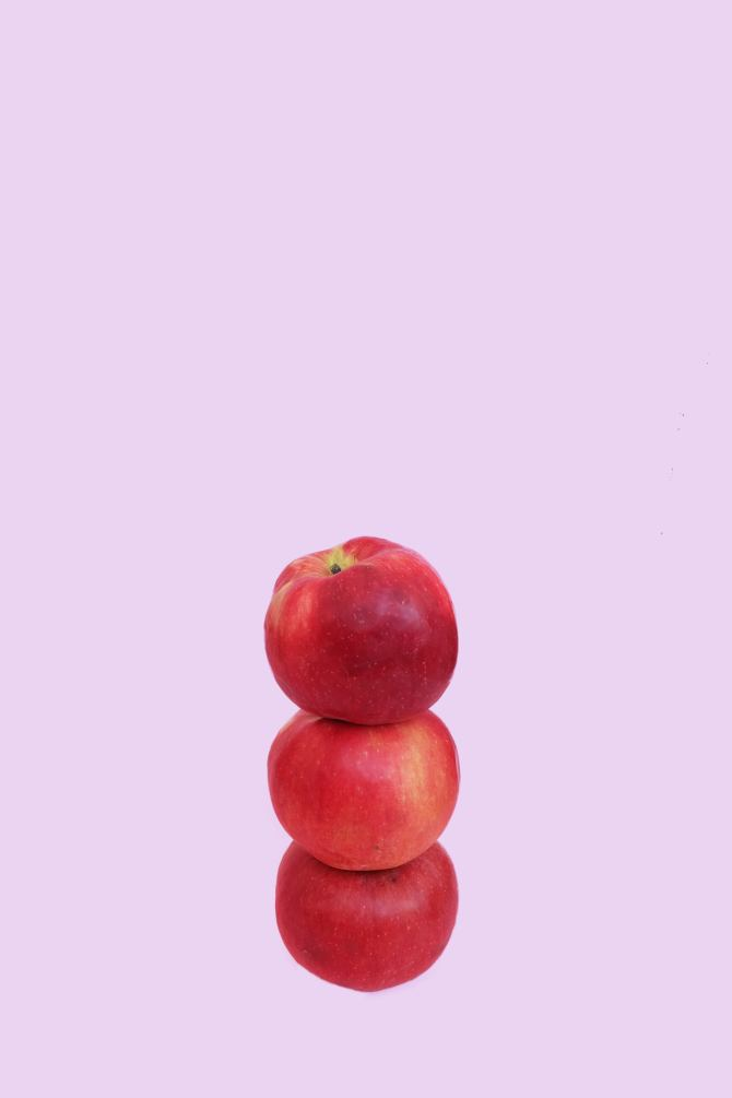 jabuke 1 Zašto uveče ne treba da jedeš