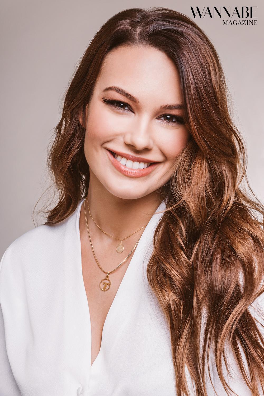 lepa5 Talks With WDA Winners: Tamara Ćosić (Beauty Blogger of the Year 2018)