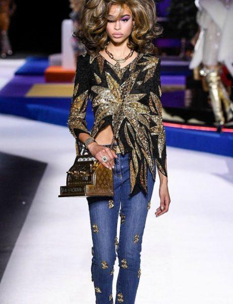 Najbolji momenti sa Nedelje mode u Milanu 2019