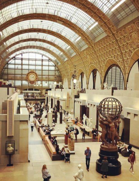 Zašto je Orsej najbolji svetski muzej?