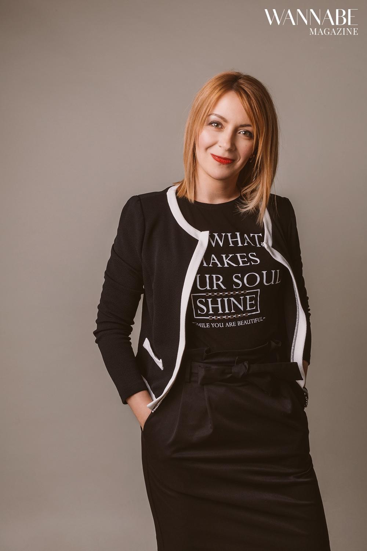 1 3 Sonja Ćetković, Poslovi Infostud: Vođenje biznisa je maraton. Ne može sve sad i odmah.