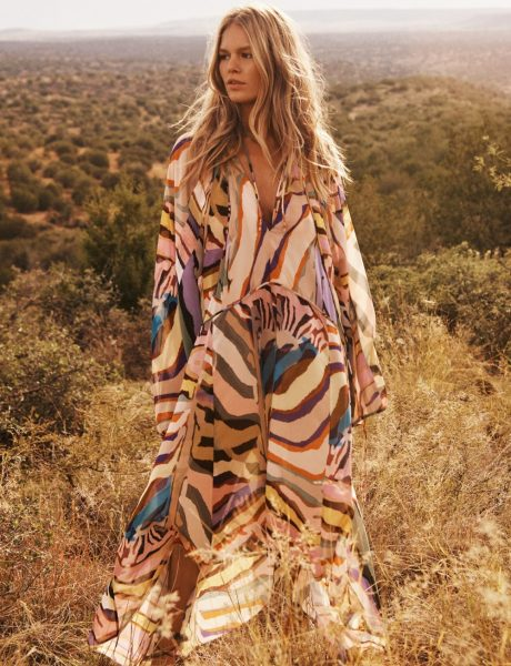 H&M otkriva Studio kolekciju za proleće/leto 2019 – avanturističku, glamuroznu kolekciju inspirisanu putovanjima