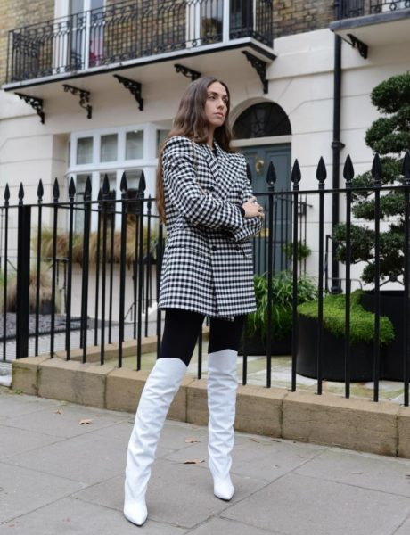 Erika Boldrin: Novo ime na modnoj sceni vredno pažnje