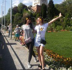 Bojana i Jelena