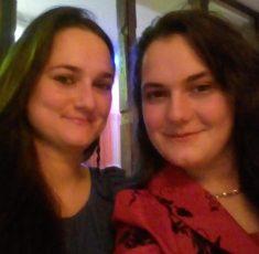 Dajana i Marijana