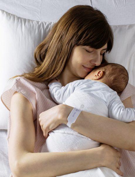Šta je najpotrebnije novoj mami?