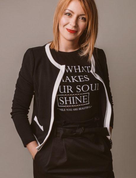 """Sonja Ćetković, direktorka sajta Poslovi Infostud: """"Vođenje biznisa je maraton. Ne sprint. Ne može sve sad i odmah."""" (INTERVJU)"""
