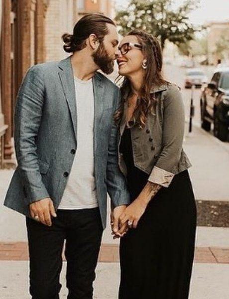 Stvari koje partneri u srećnim vezama stalno govore jedno drugom