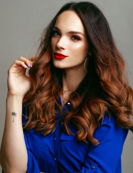Talks With WDA Winners: Sofija Grijak (Makeup YouTuber of the Year 2018)