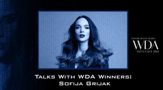 WDA Winners: Sofija