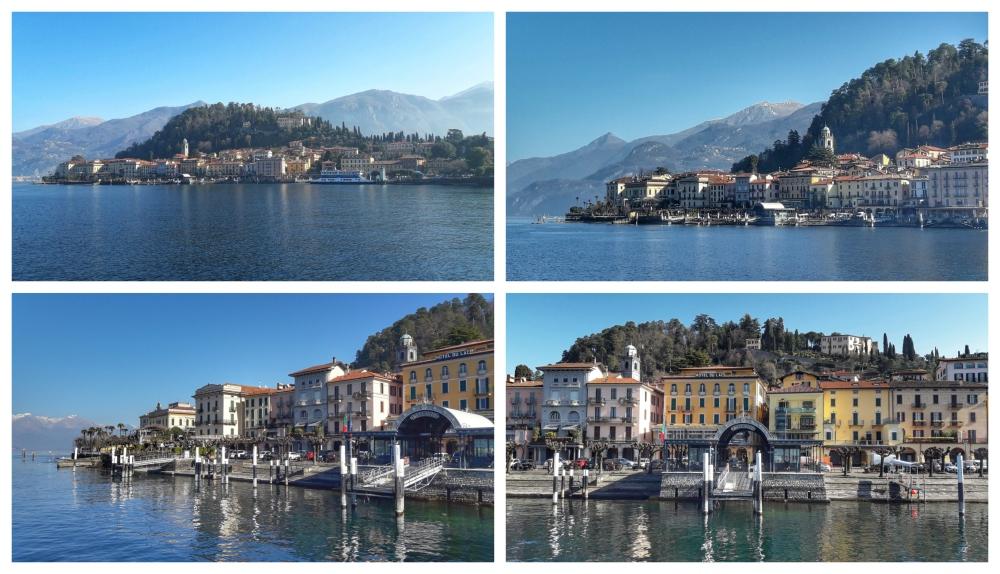 bellagio sa vode 1 Nastavak milanske avanture: Jezero Komo